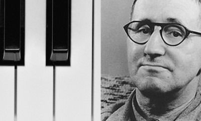 Brecht on the groove