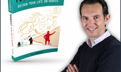 Futurize Yourself - Book Talk and Mini-Workshop