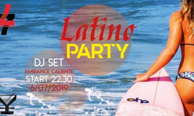 Latino Party by 77