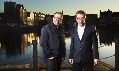 The Proclaimers + The Antler King