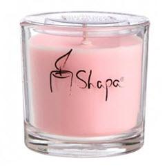 SHAPA 自然聖 天然大豆香氛蠟燭