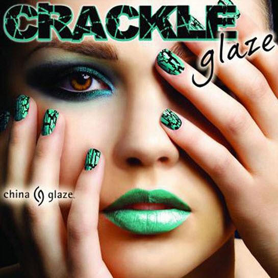 CHINA GLAZE 純色爆裂色系指甲油