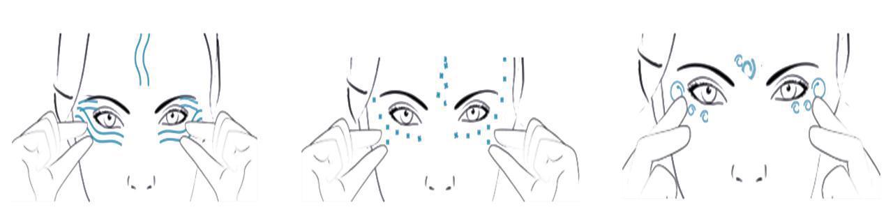 碧兒泉深海奇肌6D修護眼霜