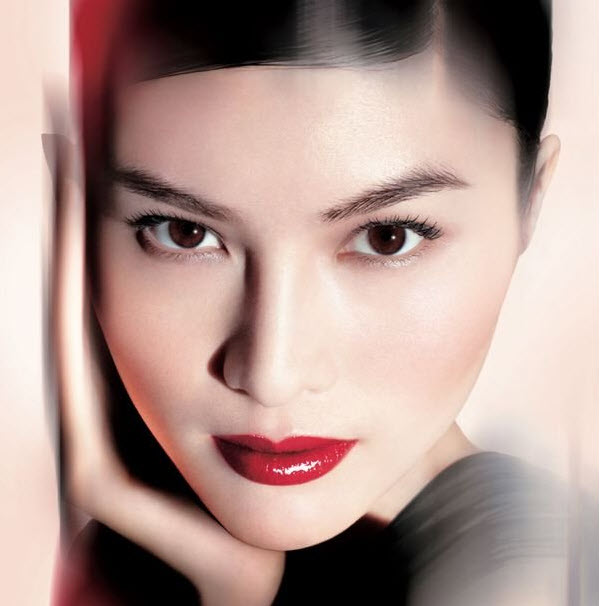 SHISEIDO 時尚色繪尚質瓷釉蜜唇膏