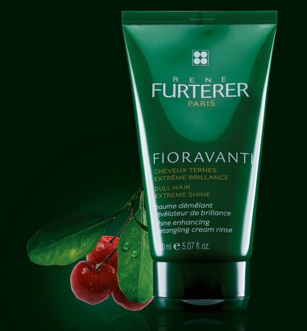 Fioravanti 巴貝多櫻桃髮乳