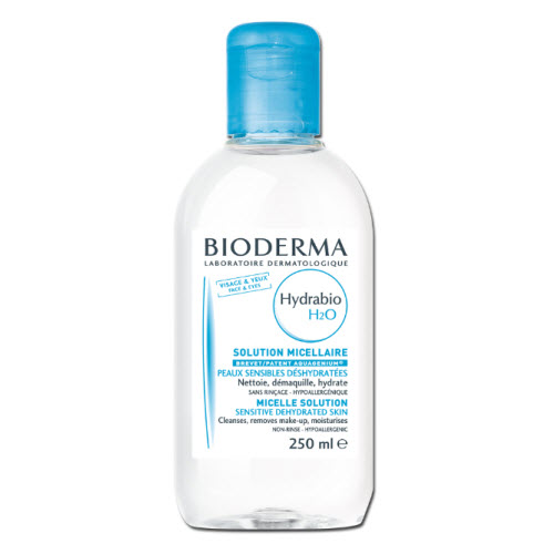 貝德瑪水之妍高效潔膚液