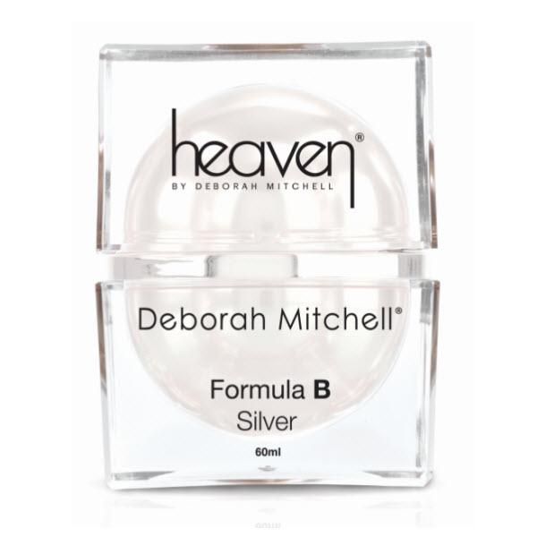 heaven by Deborah Mitchell銀標蜂之霜-皇璽御藏版