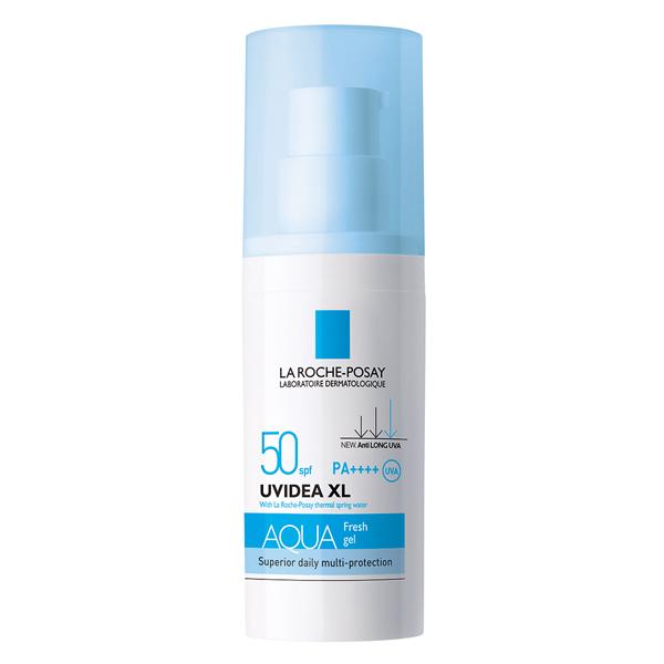 理膚寶水全護水感清透防曬露 UVA PRO  透明色