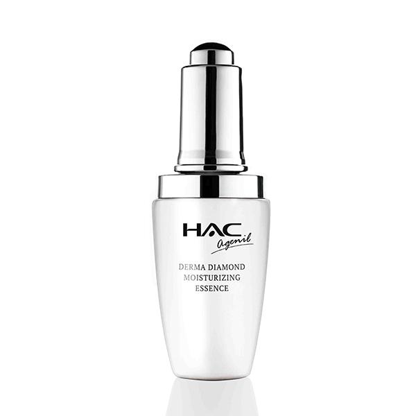 HAC agenil蝶萃鑽彩保濕精華液