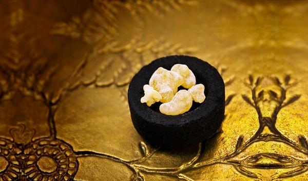QUEEN OF SHEBA 乳香純皂