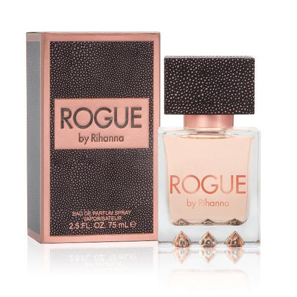 Rihanna,Rogue,蕾哈娜,狂放女性淡香精