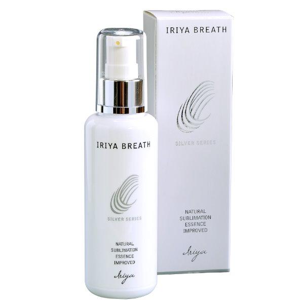 IRIYA,護髮精華乳,Iriya Breath,伊麗雅,護髮,免沖洗護髮,受損髮質,試用,體驗