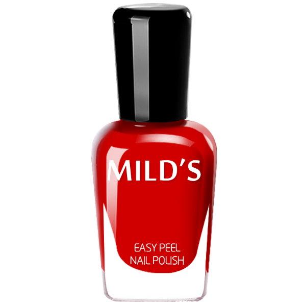MILD'S,曼思,水性可剝健康指甲油,指甲油,指彩,水性,凝膠美甲,美甲,試用,體驗