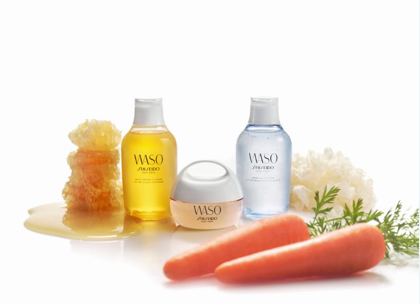 Shiseido, 資生堂, Shiseido國際櫃, 資生堂國際櫃, WASO胡蘿蔔保濕凝凍, WASO, 胡蘿蔔保濕, 保濕凝凍, 凝凍, 保濕產品, 試用, 體驗