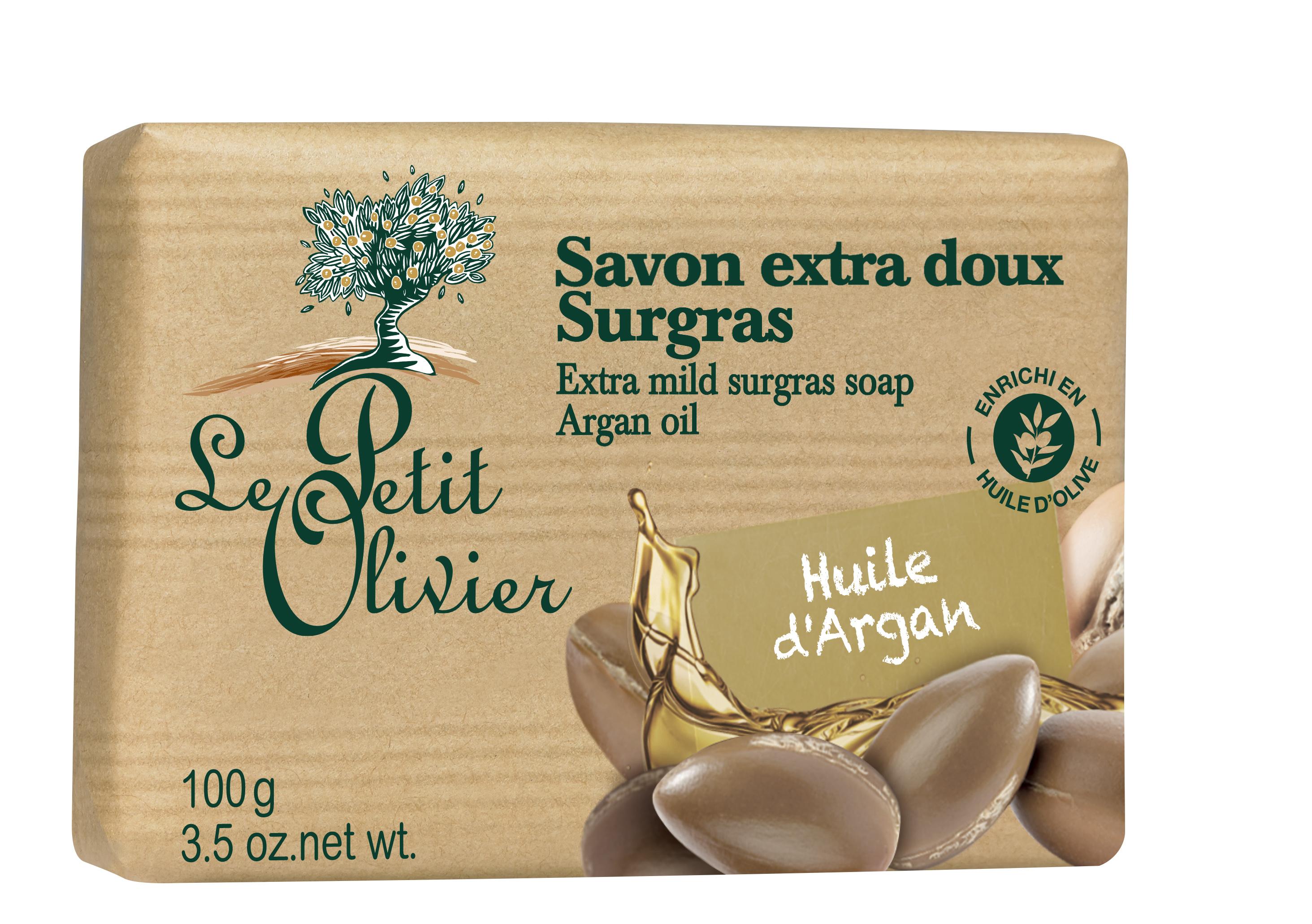 Le Petit Olivier, 小橄欖樹, 草本極致保濕超柔香皂, 草本香皂, 草本肥皂, 保濕肥皂, 保濕香皂, 草本保濕, 保濕, 香皂, 肥皂, 試用, 體驗