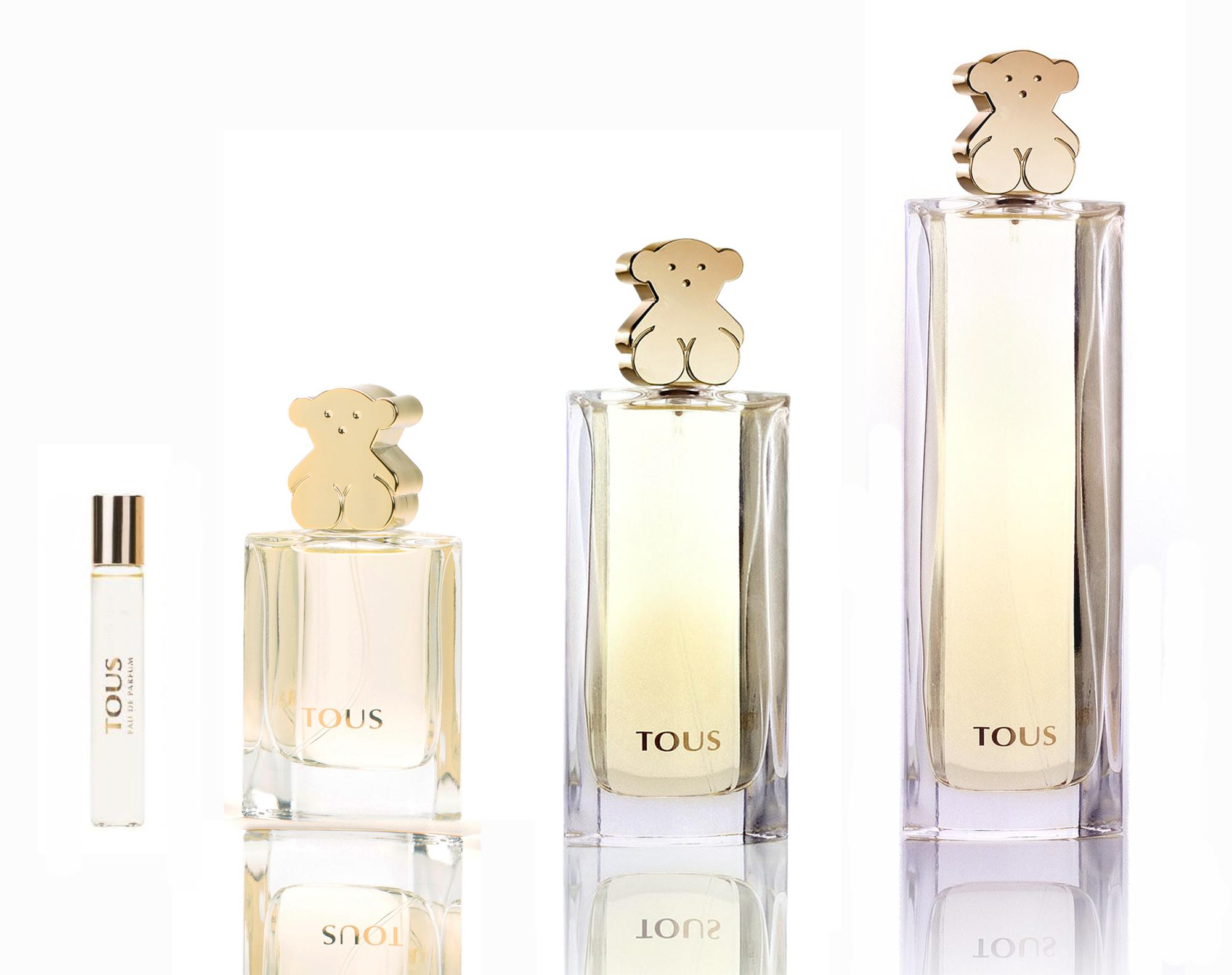 TOUS, 黃金小熊限量版淡香精, 黃金小熊, 限量香水, TOUS香水, 淡香精, 針管香水, 試管香水, 淘氣小熊, 宏亞香水, 香氛, 試用, 體驗