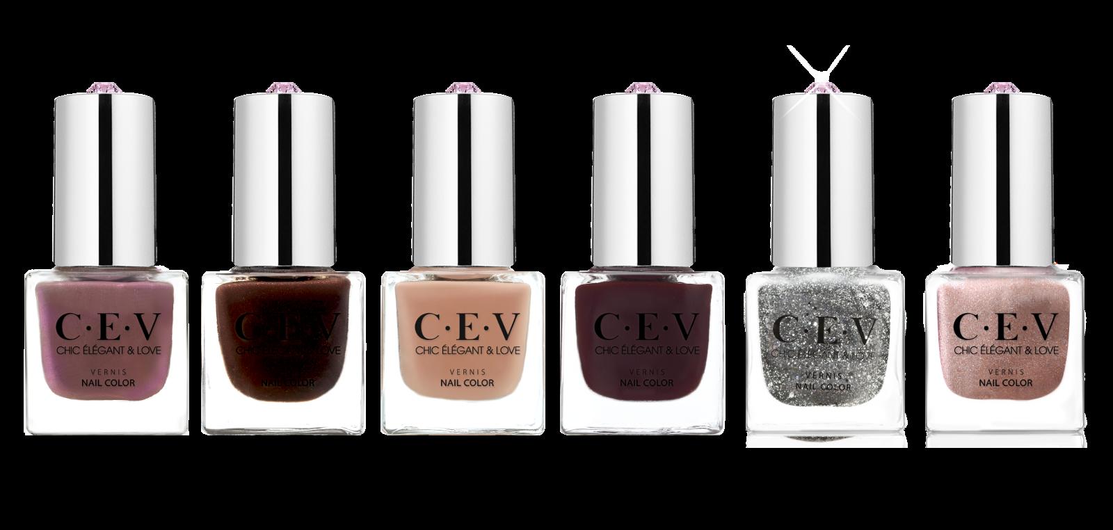 CEV, 超釉光極緻指彩, 指甲油, 無毒指甲油, CEV指甲油, 指甲油推薦, 聖誕指甲油, 指甲彩繪, 美甲, 試用, 體驗