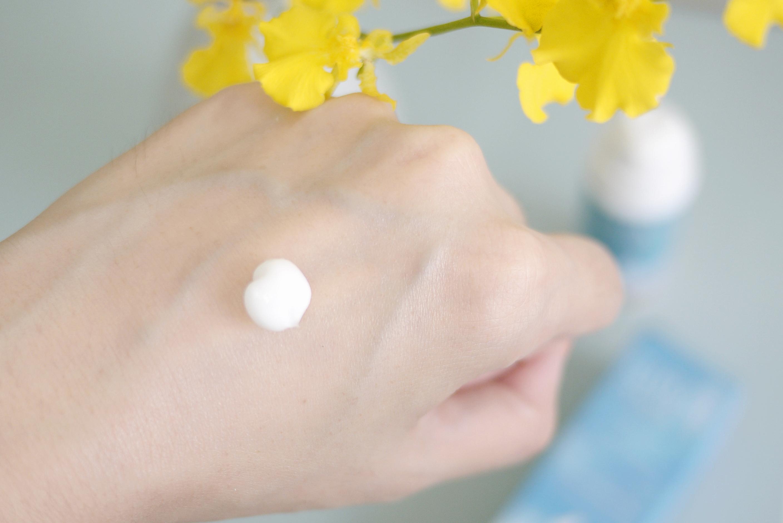 肌膚新習慣, Gifu Cosme, 雪兔明眸美白保濕眼霜, 眼霜推薦, 保濕眼霜, 美白眼霜, 聖誕禮物, 試用, 體驗