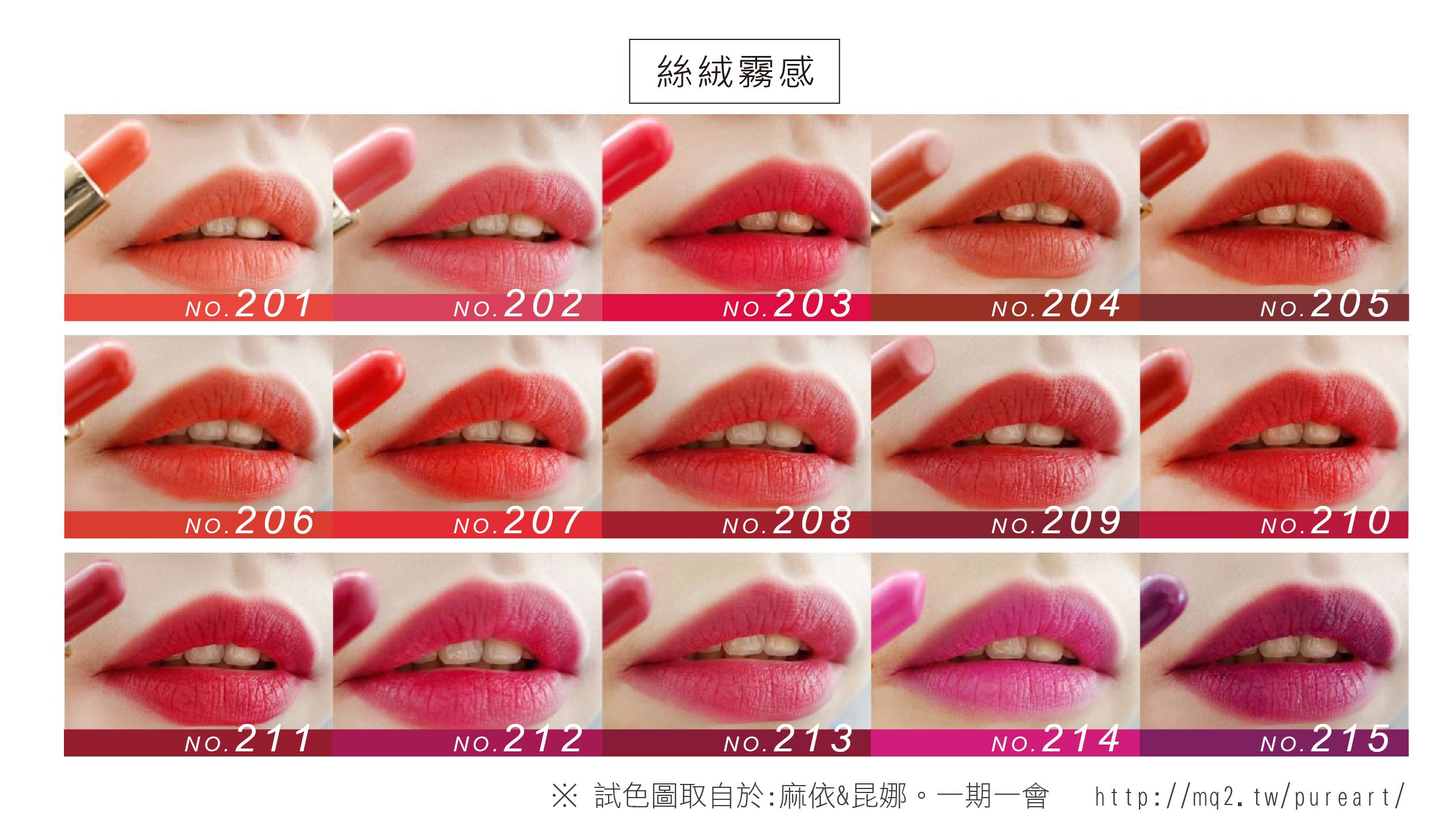 PureArt, 不色限迷你唇膏, PureArt唇膏, 迷你唇膏組, 唇膏推薦, 台灣彩妝, MIT彩妝, 台灣美妝, MIT美妝, 台灣品牌, 試用, 體驗