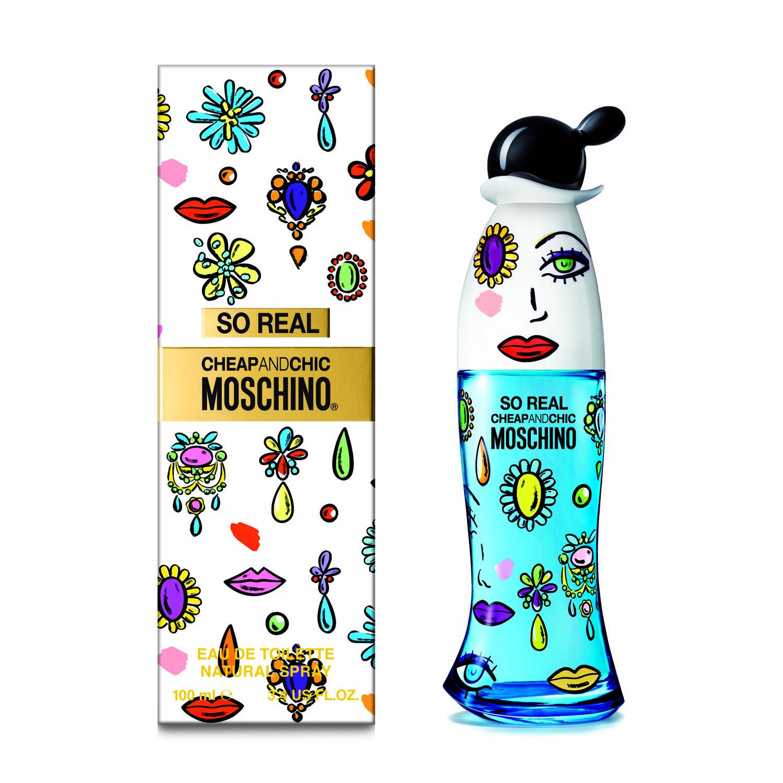 MOSCHINO, 莫斯奇諾, SO REAL奧莉薇女性淡香水, 試管香水, 針管香水, MOSCHINO香水, 莫斯奇諾香水, MOSCHINO哪裡買, MOSCHINO台灣, 試用, 體驗