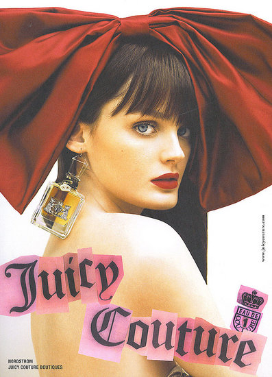 Juicy Couture 女性淡香精