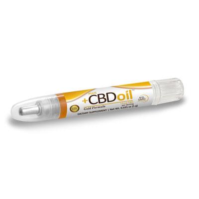 Gold Formula Oral Applicators -1g