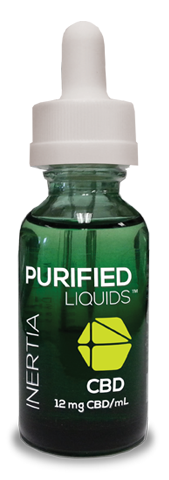 Purified Liquids Inertia 12mg 30ml
