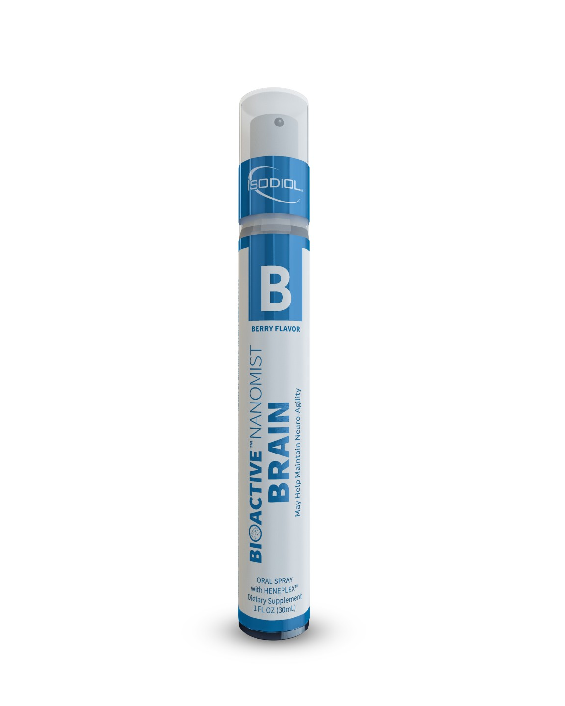 BioActive NanoMist Brain Oral Spray