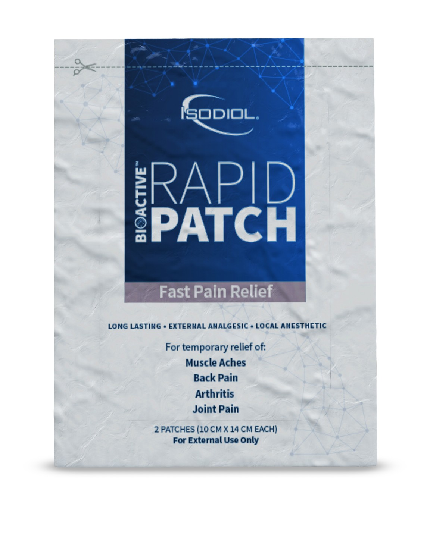 RapidCBD Patch