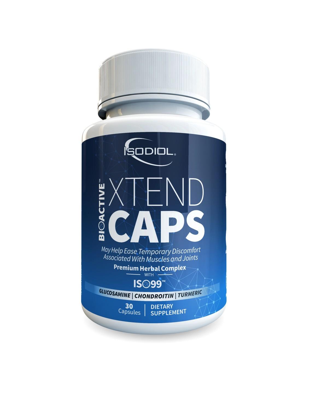 RapidCBD XTend Caps (30ct)