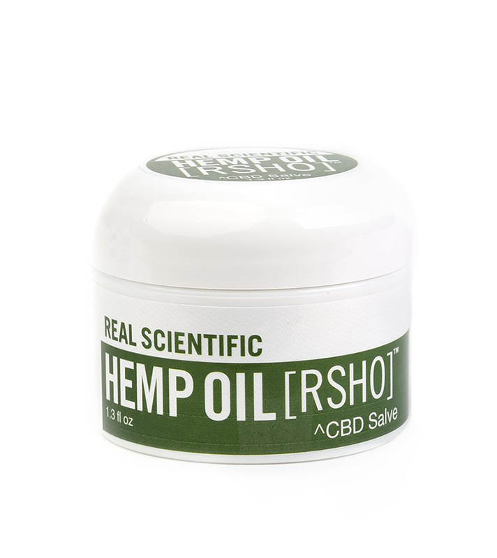 Salve 1.3 oz 50mg CBD