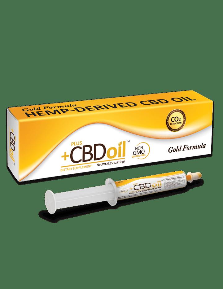 Gold Formula Oral Applicators -10g
