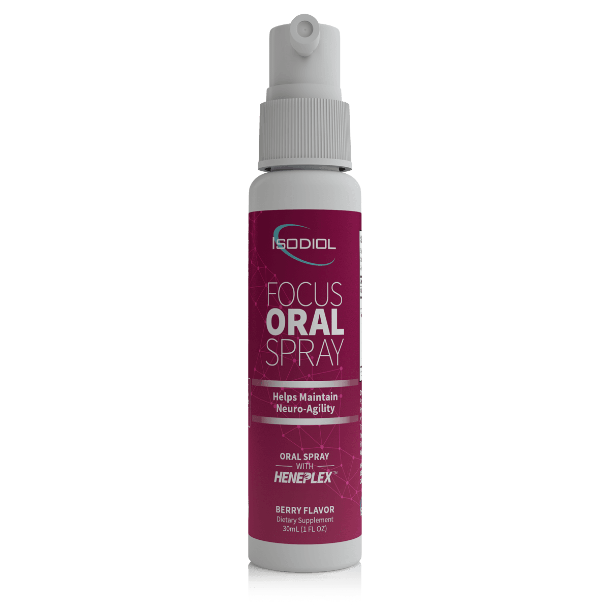 Focus Oral Spray