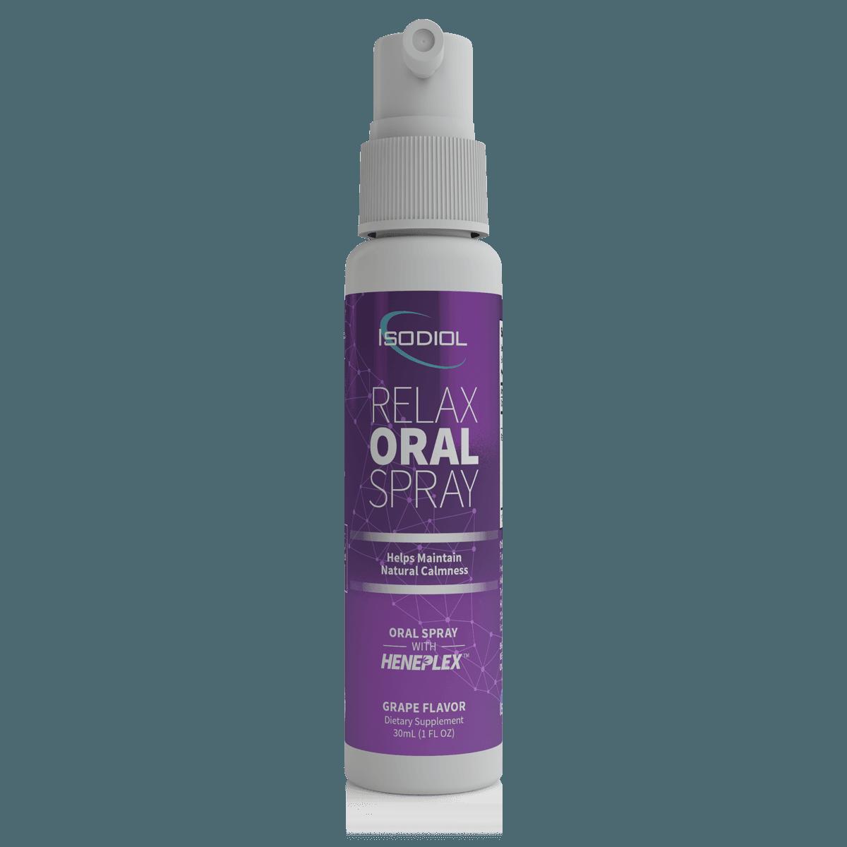 Relax Oral Spray