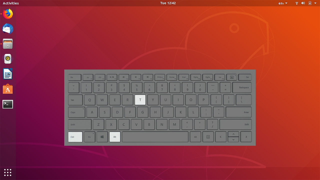 How To Open Terminal in Ubuntu | Keyboard Shortcut