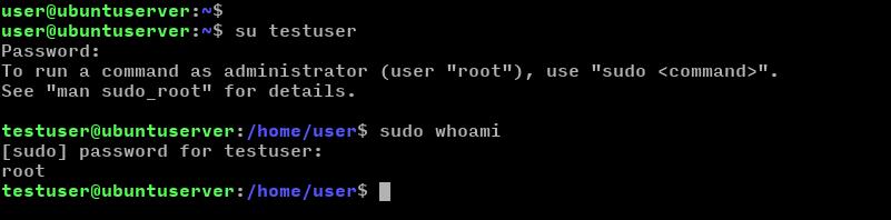 add user to sudoers ubuntu