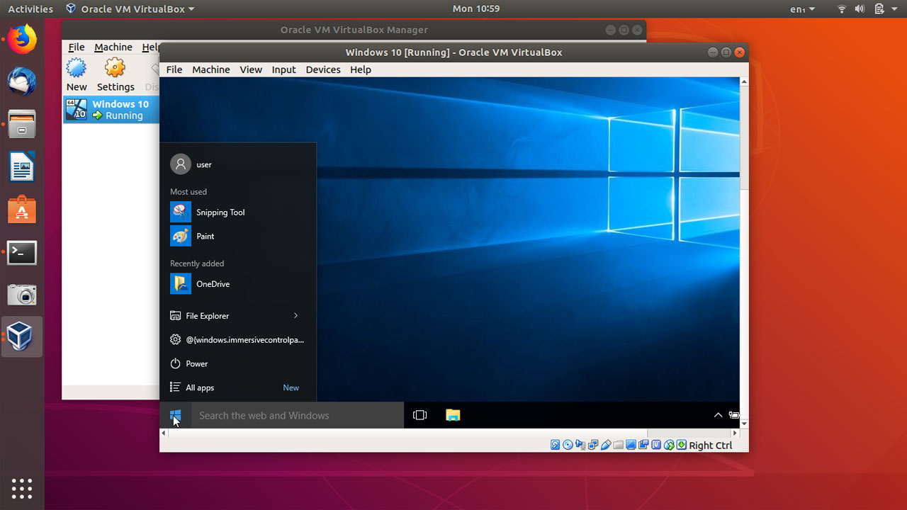 How to Install VirtualBox on Ubuntu Desktop