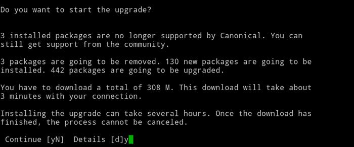 Upgrade to Ubuntu 18.04: How to Upgrade Ubuntu 16.04 to 18.04 LTS