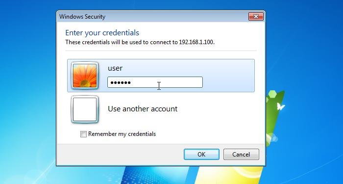 login to windows 10 remote desktop