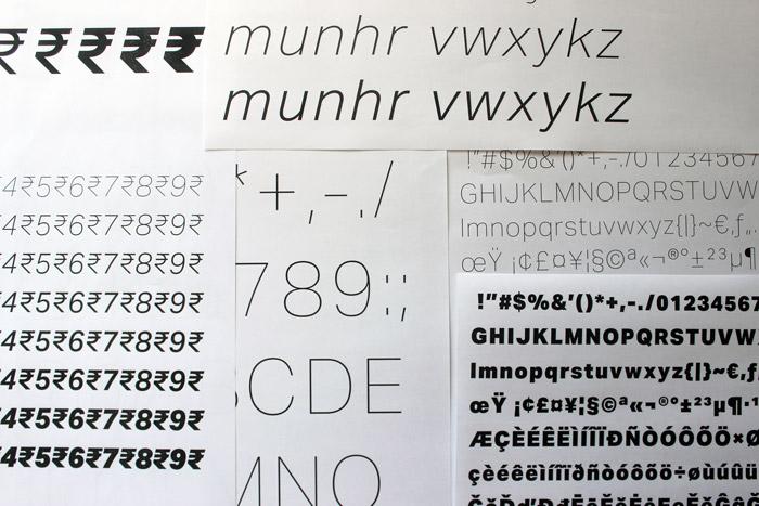 Dalton Maag | Font Library | Aktiv Grotesk