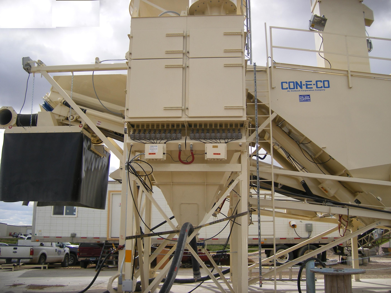 CON-E-CO Dust Collectors