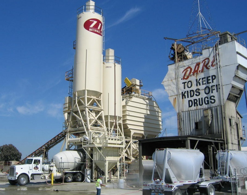 DHE Inc Concrete Equipment
