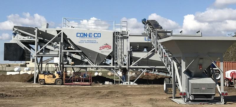 CON-E-CO 327SSHP