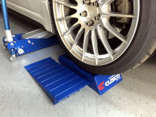 Cusco A517 SL99 Jack Assist Ramp Set