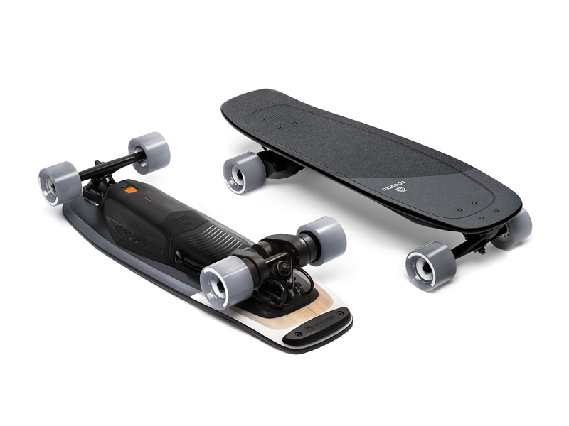 BOOSTED 電動滑板 Mini X