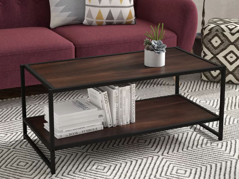 Wayfair 威菲兒 Avey Coffee Table 艾維咖啡桌