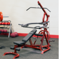 FITNESS FACTORY OUTLET attachment image