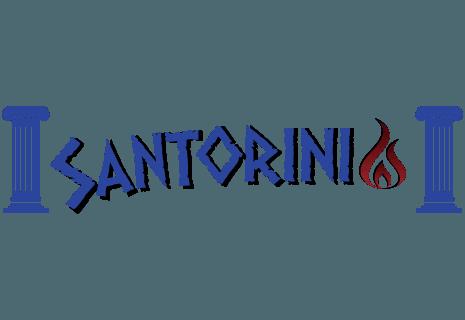 Santorini - Grill