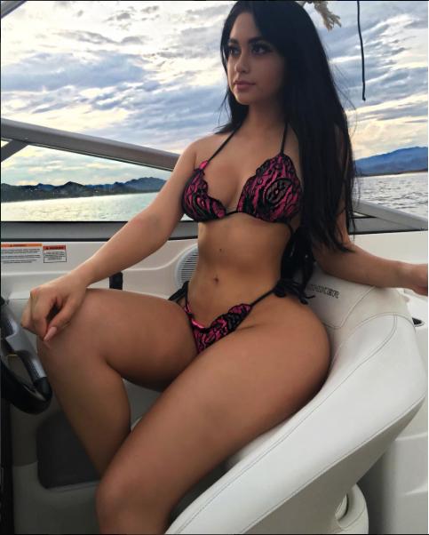Instagram jailyneojeda77