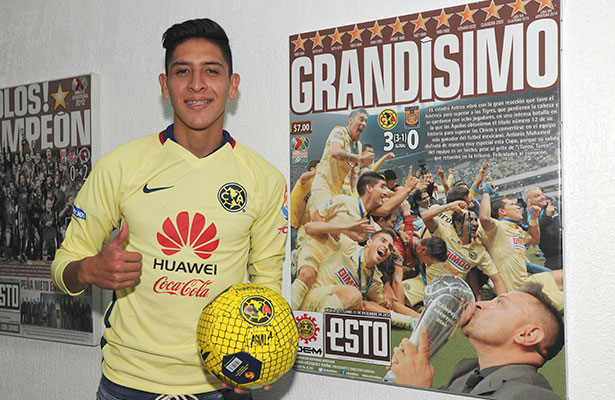 Foto: José Luis García